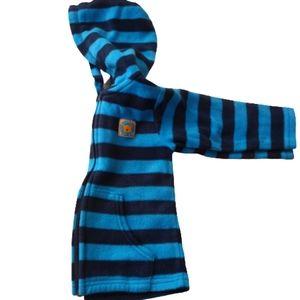 Stripe Pattern George Sweater